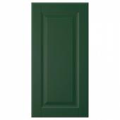 БУДБИН Дверь,темно-зеленый